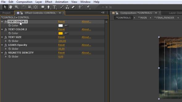 Slide Opener Media - 2