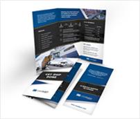 Transportation Company Print Bundle - 1