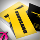 Attractive Business Card - 5