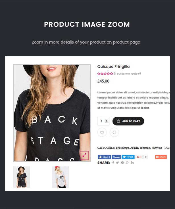 Wenro - Multipurpose WooCommerce WordPress Theme 48