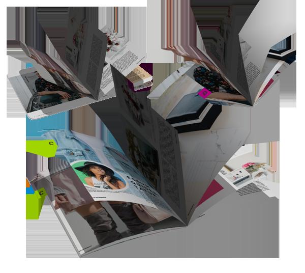 Book And Magazine Creator - 3