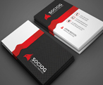 Sticker Business Card - 50