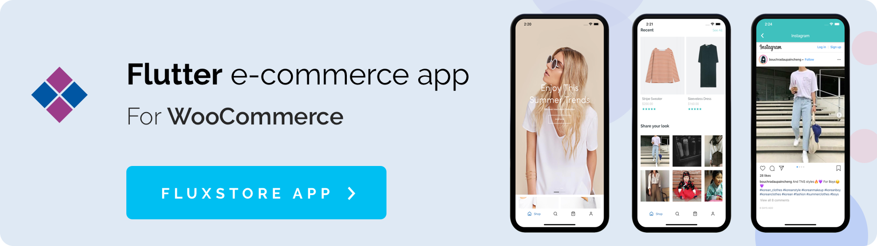 FluxStore Manager - Flutter Vendor App for Woocommerce - 10