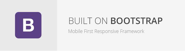 Bootstrap - Pet Sitter WordPress Theme Responsive