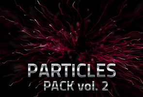 10 Abstract Particles Backgrounds