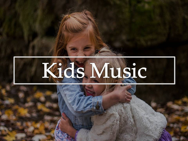 Kids-Music