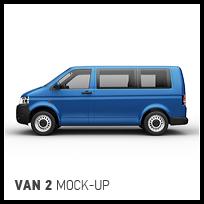Van Mockup - 7