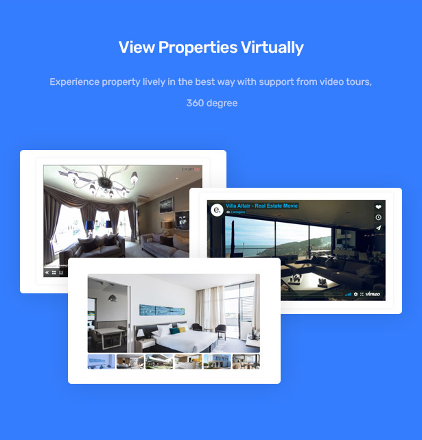 LateHome - Real Estate WordPress Theme 7