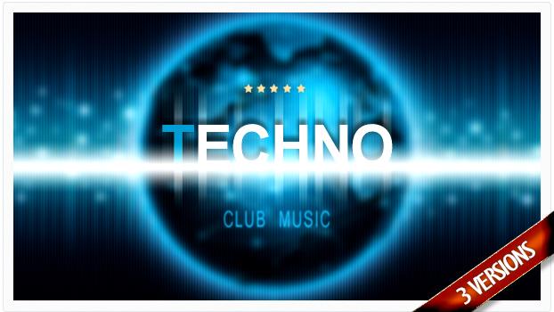 Techno-Club-Music