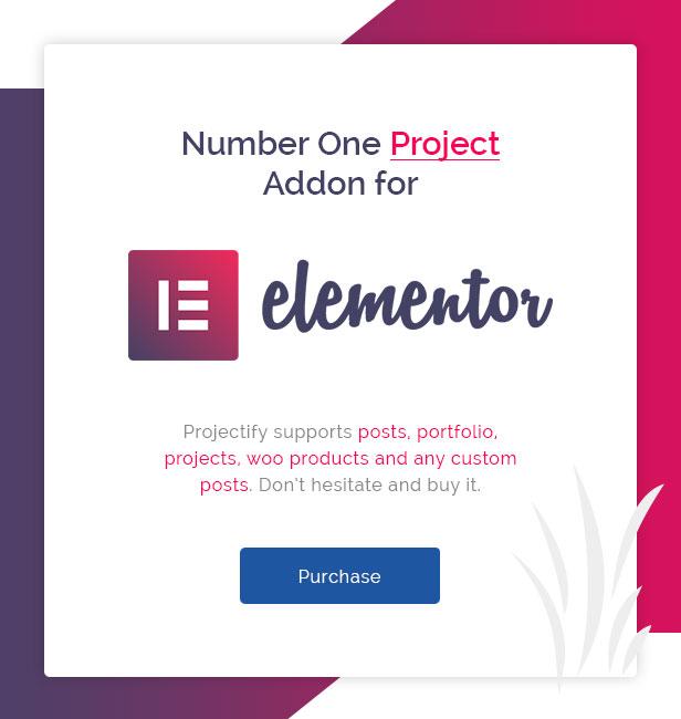 Elementor Page Builder Addon