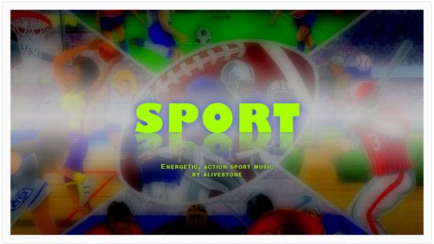 sports sport music