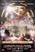 Futuristic Party Flyer Vol.01 - 5