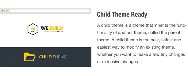 We Build - Construction WordPress Theme - 46