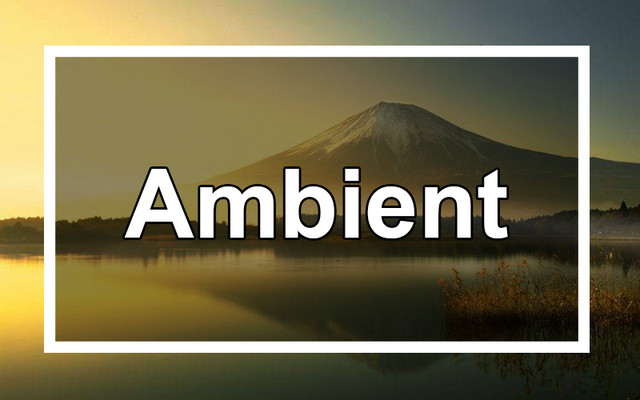 Ambient2