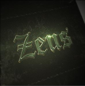 Gothic Text Styles V1