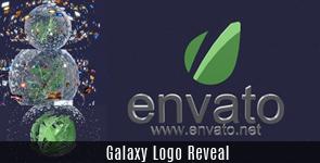 Ribbons Logo Reveal - 16