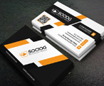 Sticker Business Card - 139