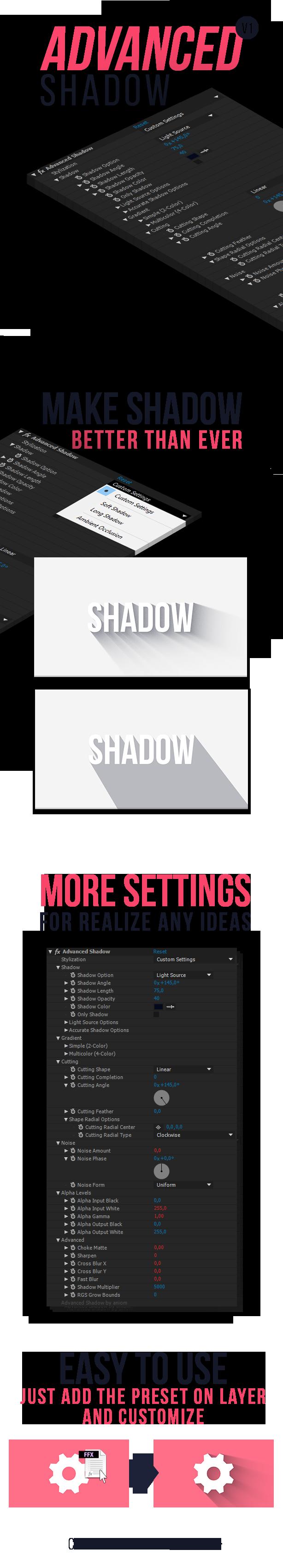 Advanced Shadow - 6
