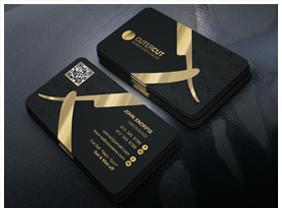 Business Card Mock up - 12