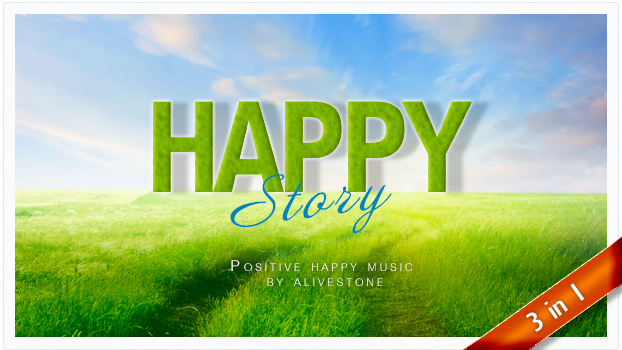 Happy-Music-Story