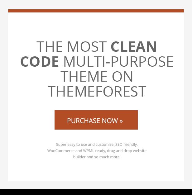 Clean Cutta - The Most Clean Coded Theme