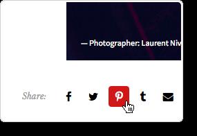 TIMBER – An Unusual Photography WordPress Theme - 14