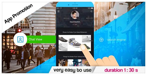 Promotion App - 8