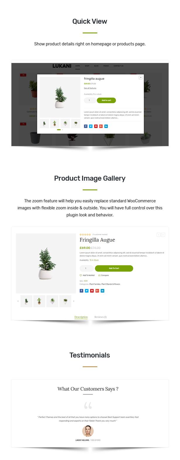 Lukani - Plant Store Theme for WooCommerce WordPress 28