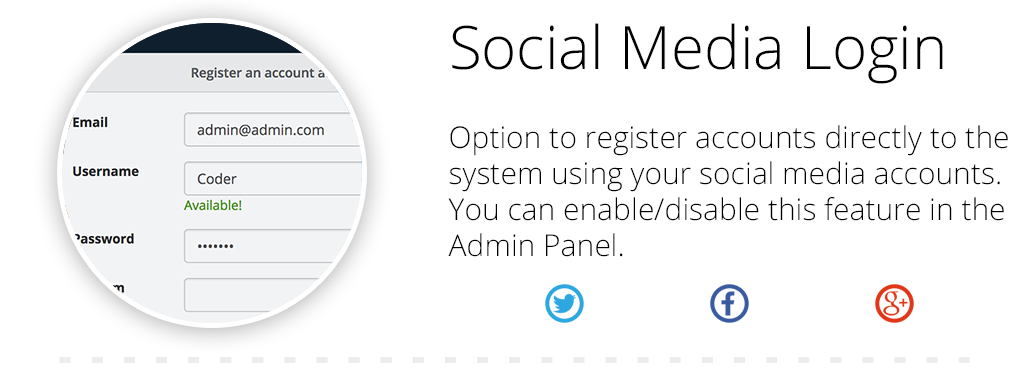 Social Network - PHP Social Networking System - 10