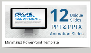 Professional Power Point Presentation - 3