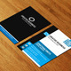 Corporate Business Card AN0264 - GraphicRiver Item for Sale