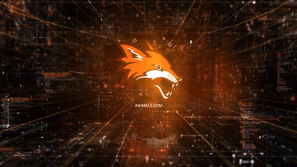 Cyber Logo - 3