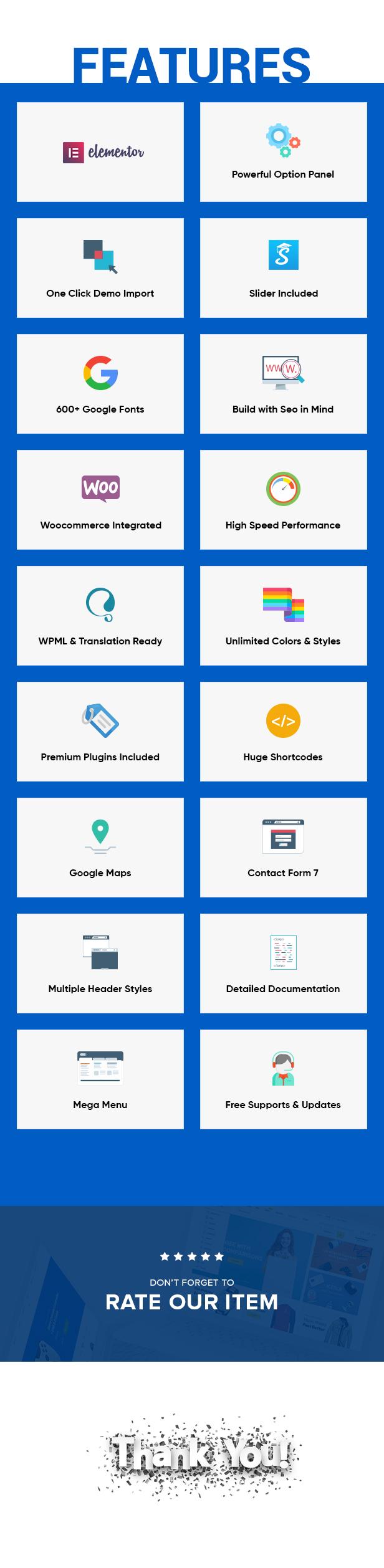 Marketo - eCommerce & Multivendor Marketplace Woocommerce WordPress Theme 13