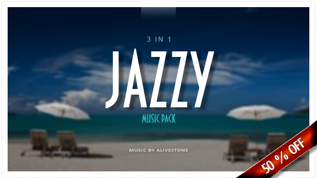 Jazzy-Music-Pack
