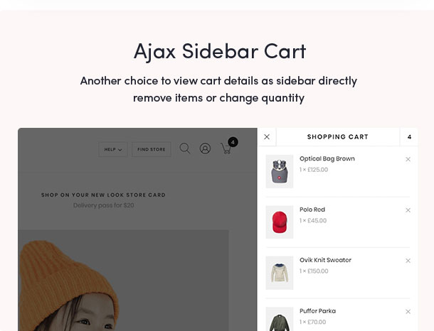 Eveland – Modern AJAX enabled WooCommerce theme (RTL Supported) 52