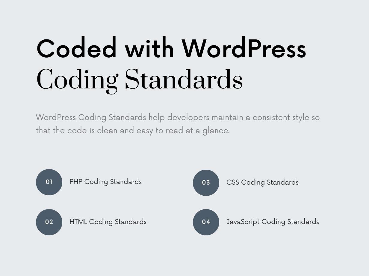 Once - Clean & Elegant WordPress Blog Theme - 21