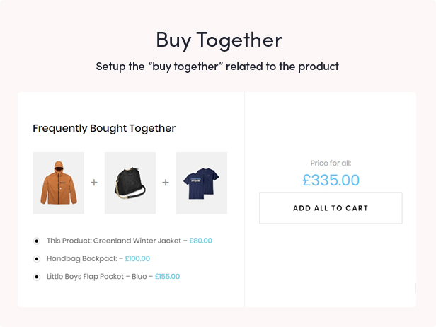 Eveland – Modern AJAX enabled WooCommerce theme (RTL Supported) 57
