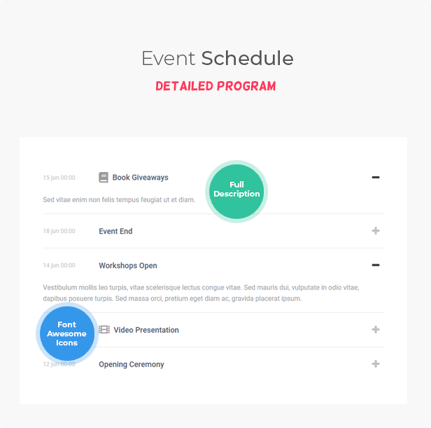 Stachethemes Event Calendar - WordPress Events Calendar Plugin - 162