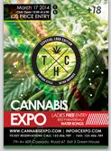 Cannabis Expo Weed