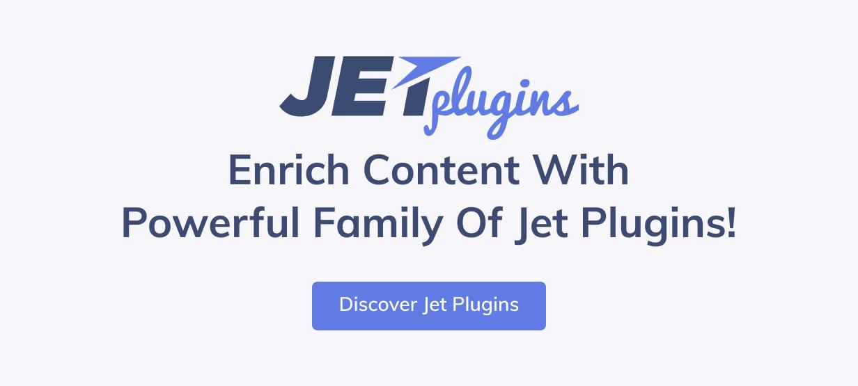 JetTricks -  Visual Effects Addon for Elementor - 8