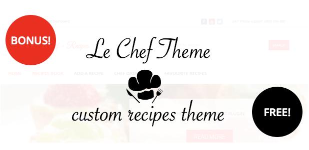 Le Chef - Premium Recipe Plugin - 10