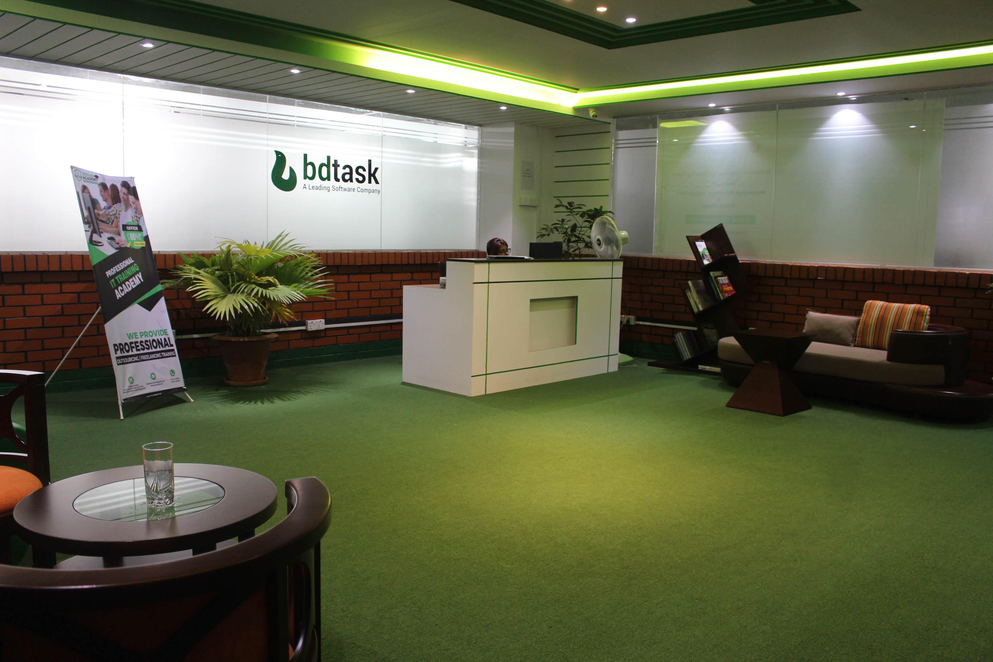 Bdtask S Profile On Themeforest
