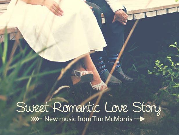 Sweet Romantic Love Story