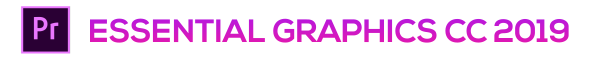 essential Graphics cc-2019
