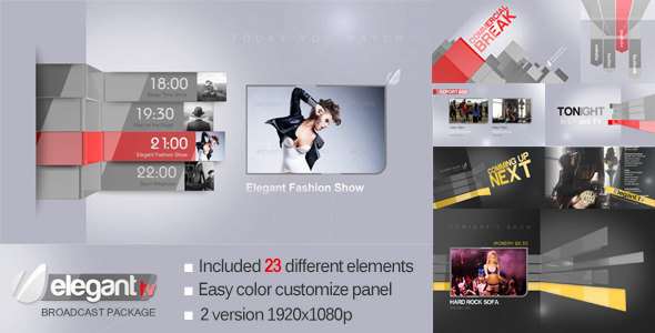 3D Stage 3D Promo - 4