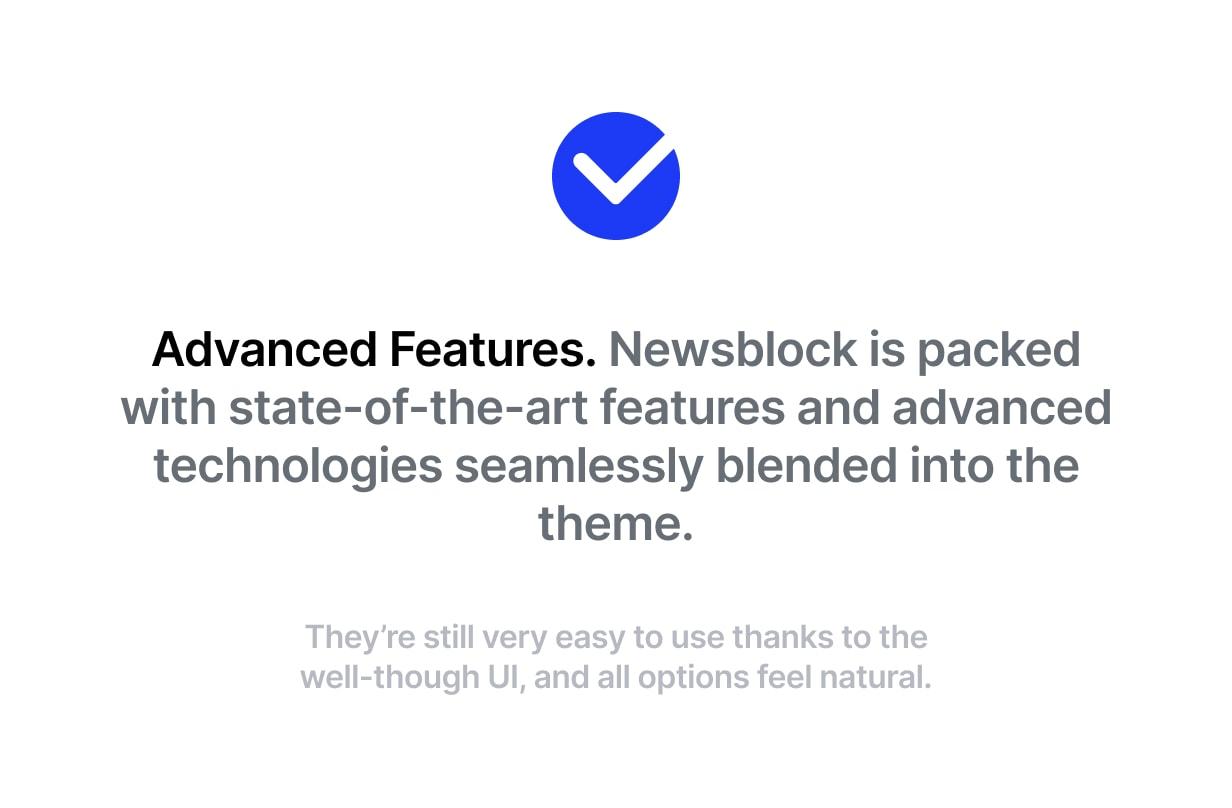 Newsblock - News & Magazine WordPress Theme with Dark Mode - 10
