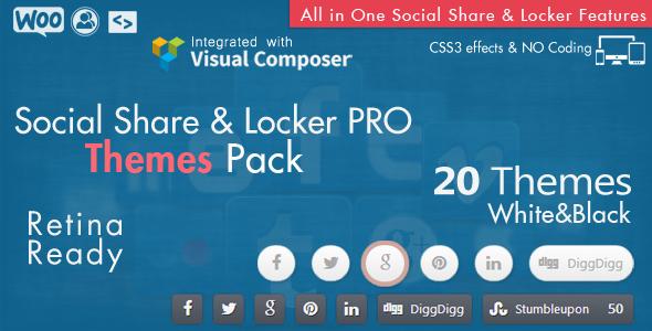 Social Share Page Views AddOn - WordPress - 10