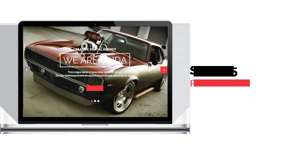 Olida | Responsive One Page Multi-Purpose Parallax - 5