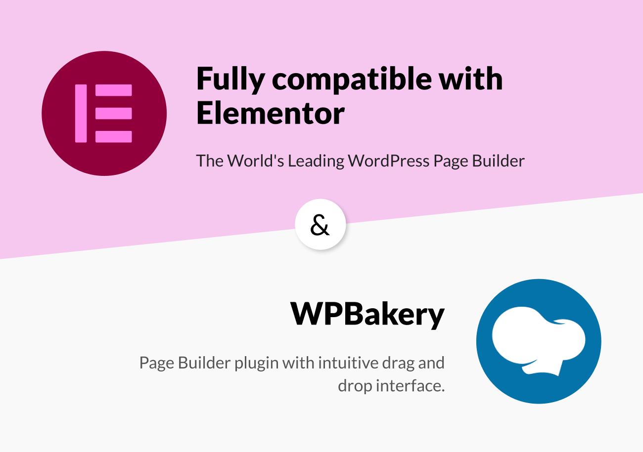 Xstore WooCommerce WordPress - Elementor