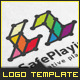 Polygon Creative S - Logo Template - 5